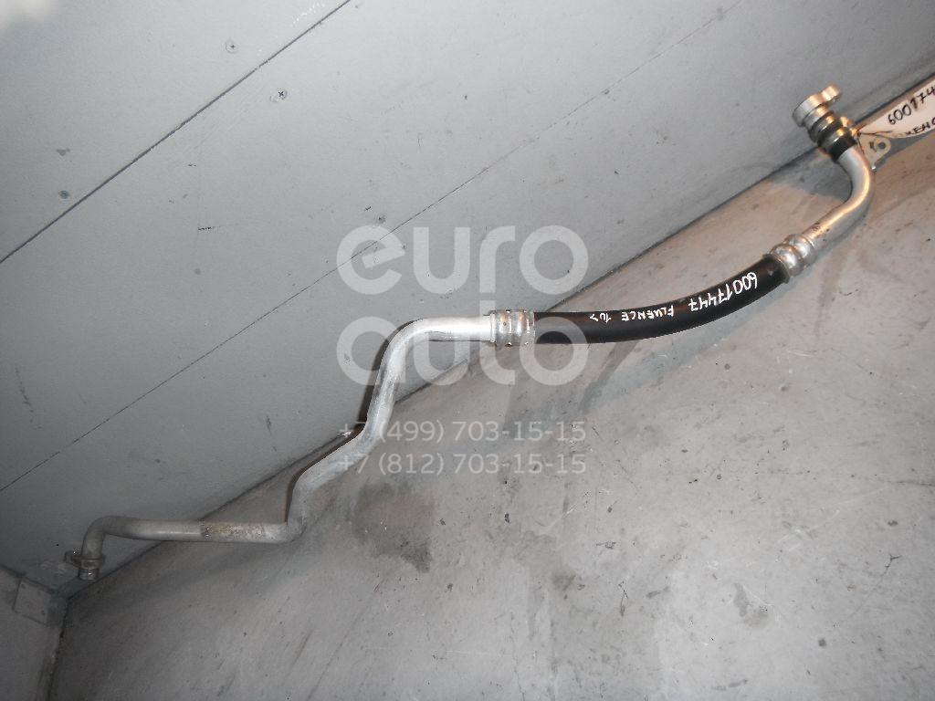 Трубка кондиционера для Renault Fluence 2010> - Фото №1