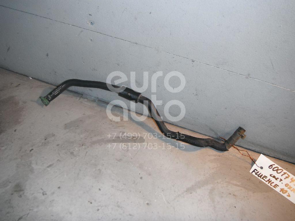 Шланг системы охлаждения для Renault Fluence 2010> - Фото №1