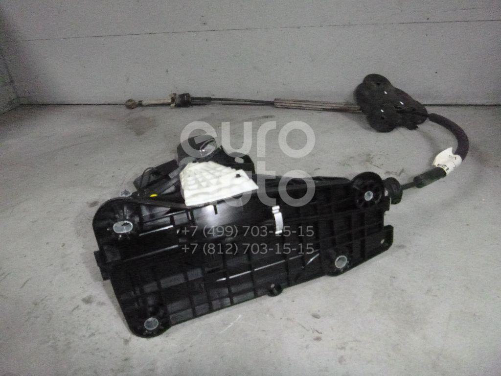 Кулиса КПП для Renault Fluence 2010> - Фото №1