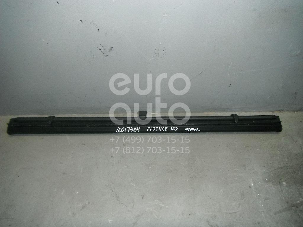 Шторка багажника для Renault Fluence 2010> - Фото №1