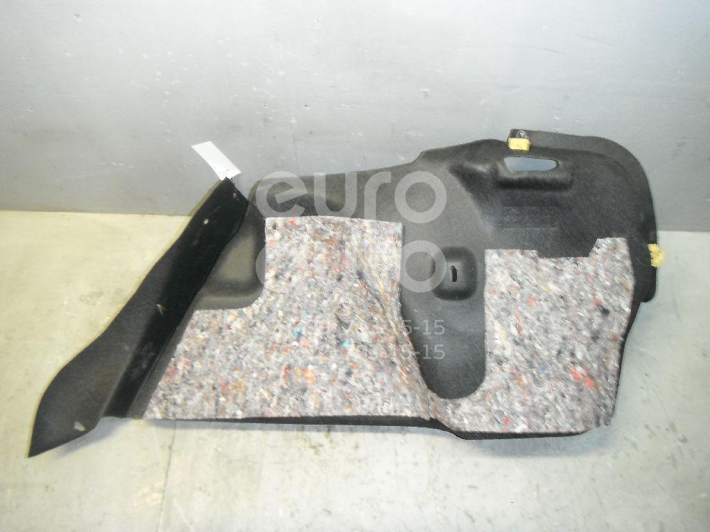 Обшивка багажника для Renault Fluence 2010> - Фото №1