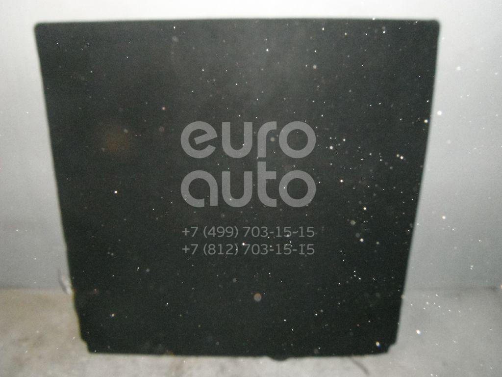 Пол багажника для Renault Fluence 2010> - Фото №1