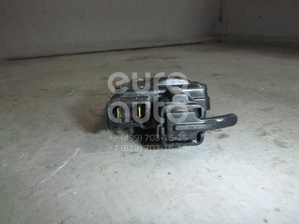 Активатор замка крышки бензобака для Renault Fluence 2010> - Фото №1