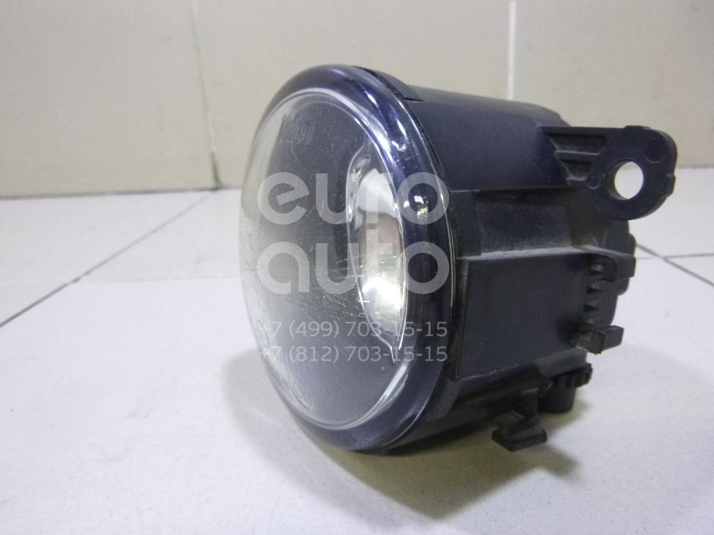 Фара противотуманная для Ford Focus II 2008-2011 - Фото №1