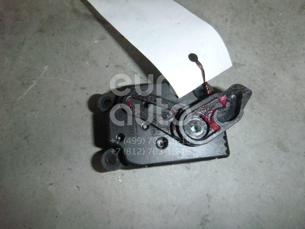Моторчик заслонки отопителя для Renault Fluence 2010> - Фото №1