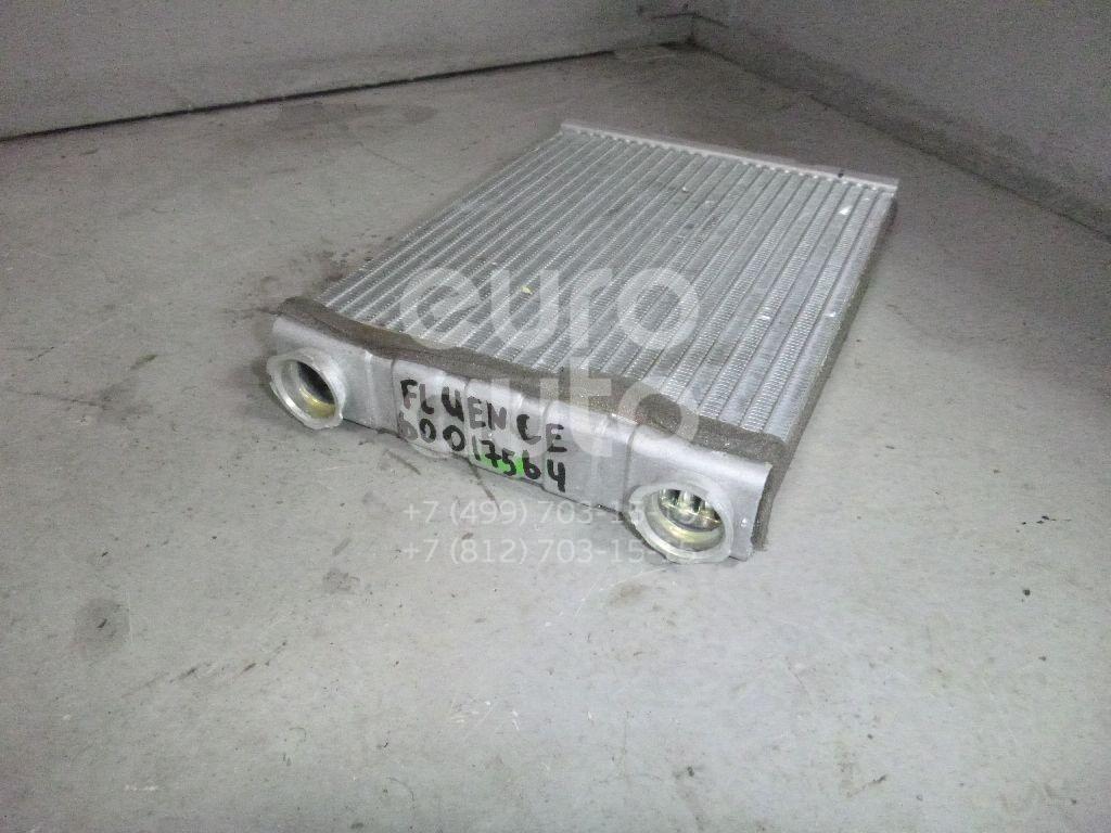 Радиатор отопителя для Renault Fluence 2010> - Фото №1