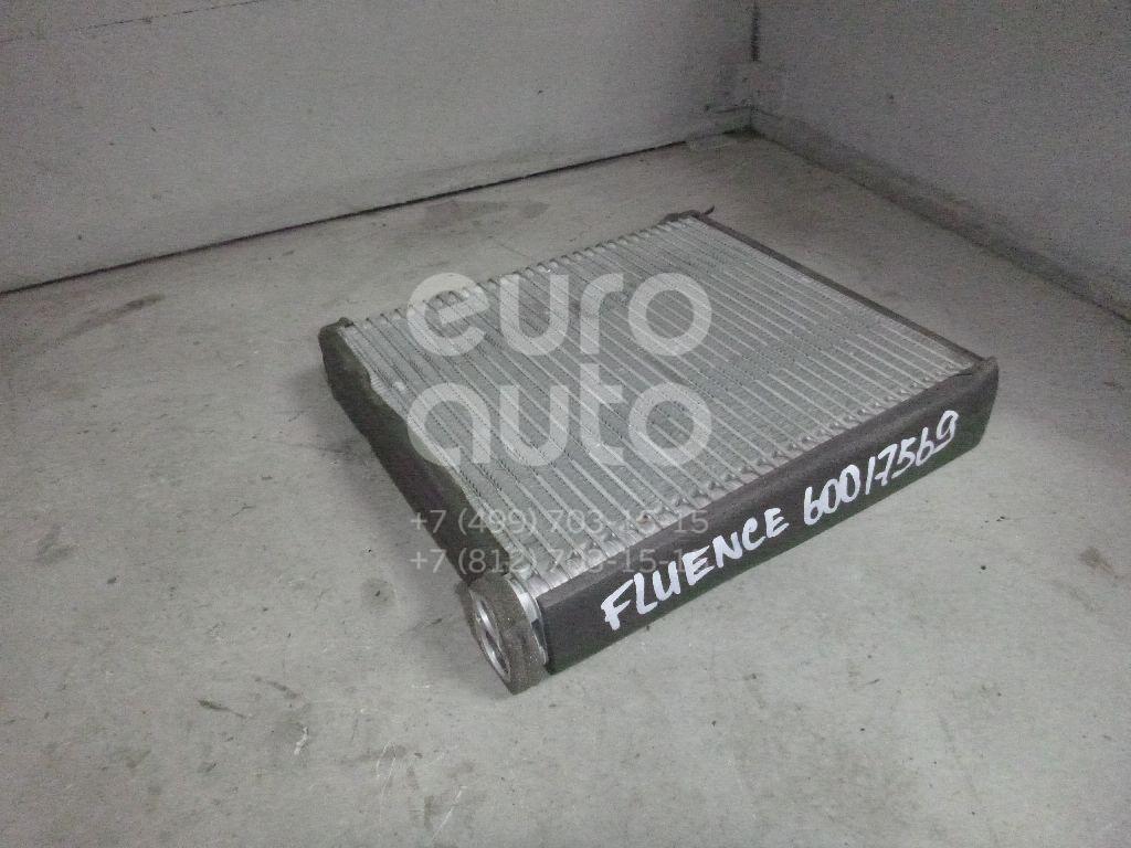 Испаритель кондиционера для Renault Fluence 2010> - Фото №1