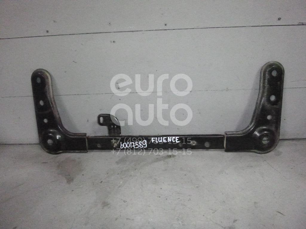 Балка передняя поперечная для Renault Fluence 2010> - Фото №1
