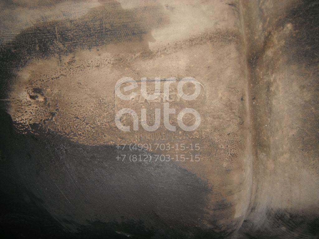 Бак топливный для Renault Fluence 2010>;Megane III 2009-2016;Scenic III 2009-2015 - Фото №1