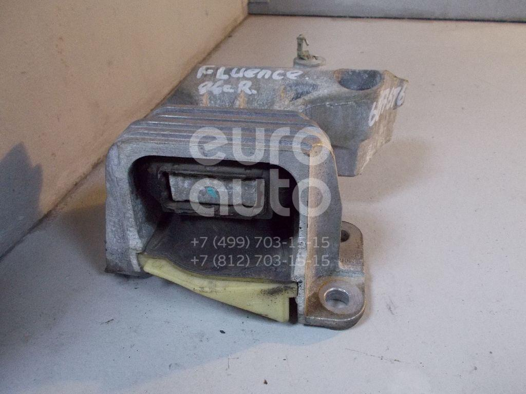 Опора двигателя правая для Renault Fluence 2010>;Megane III 2009-2016;Scenic 2009-2015 - Фото №1