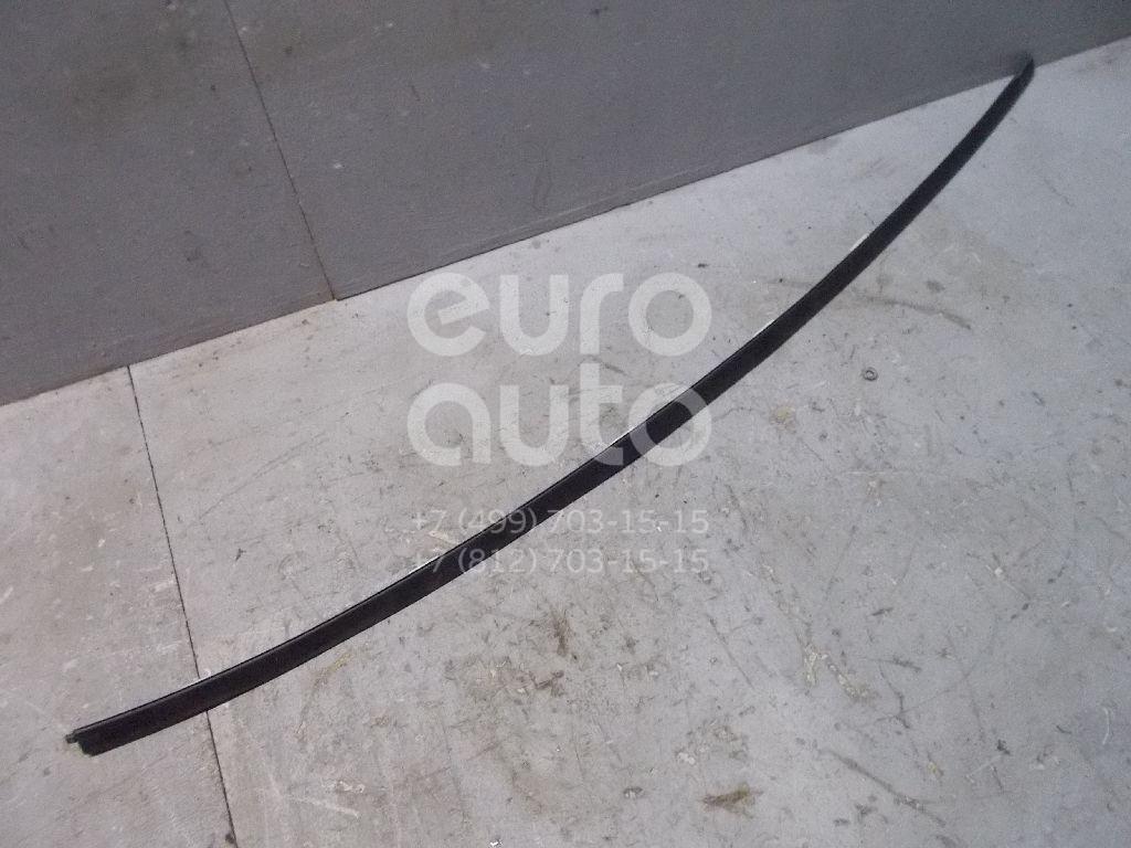 Молдинг крыши правый для Renault Fluence 2010> - Фото №1