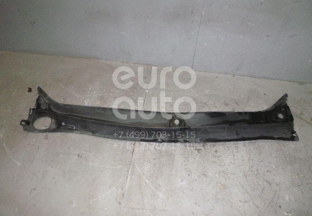 Решетка стеклооч. (планка под лобовое стекло) для Renault Logan II 2014>;Sandero 2014> - Фото №1