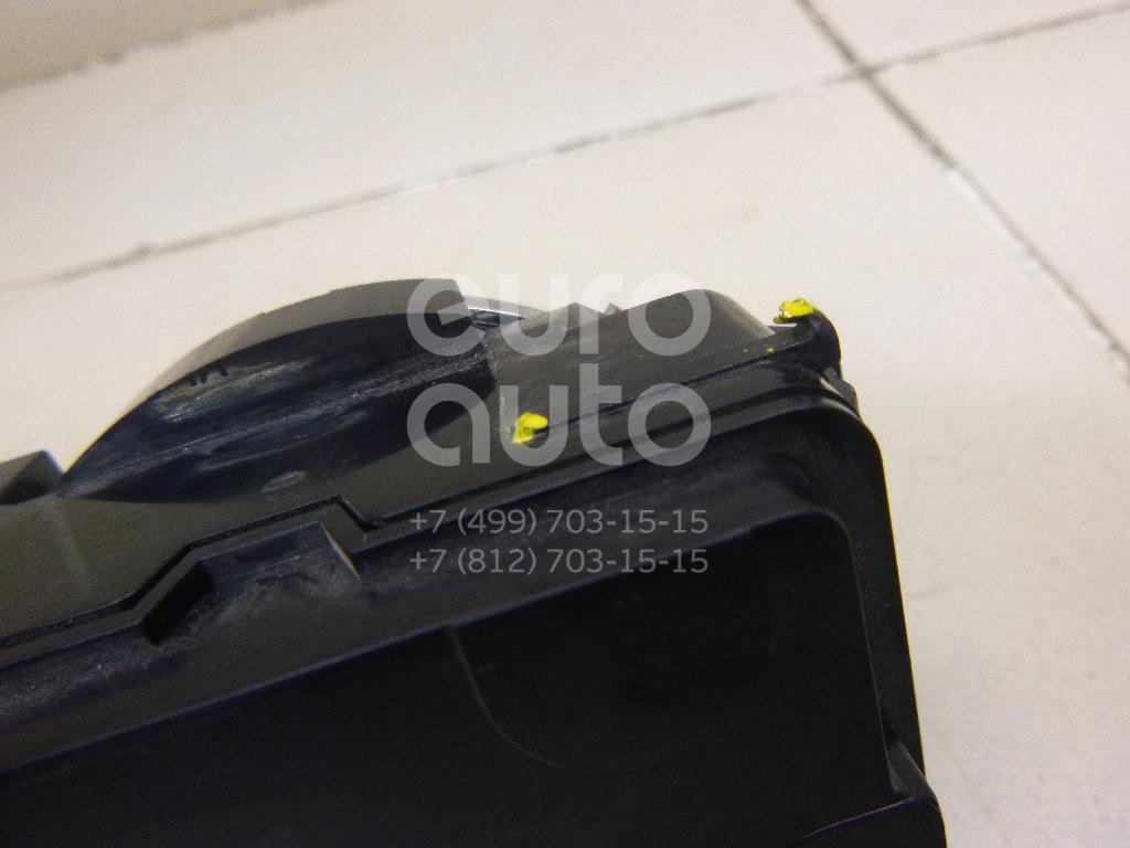 Блок управления климатической установкой для Renault Logan II 2014>;Sandero 2014> - Фото №1