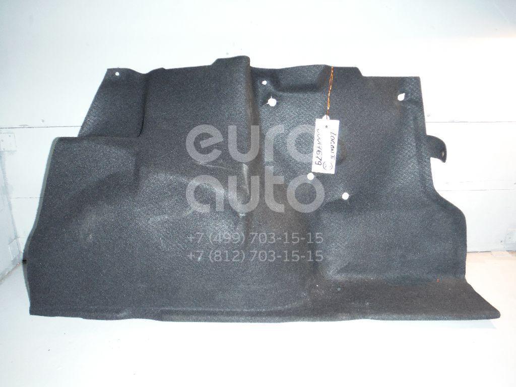 Обшивка багажника для Renault Logan II 2014>;Megane II 2002-2009 - Фото №1