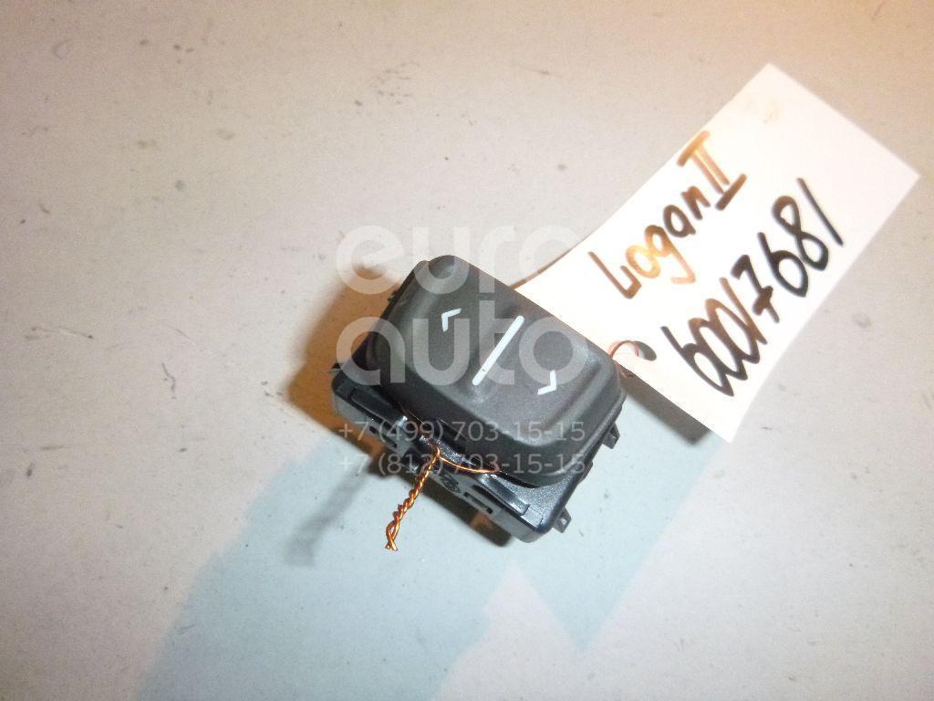 Кнопка стеклоподъемника для Renault Logan II 2014> - Фото №1