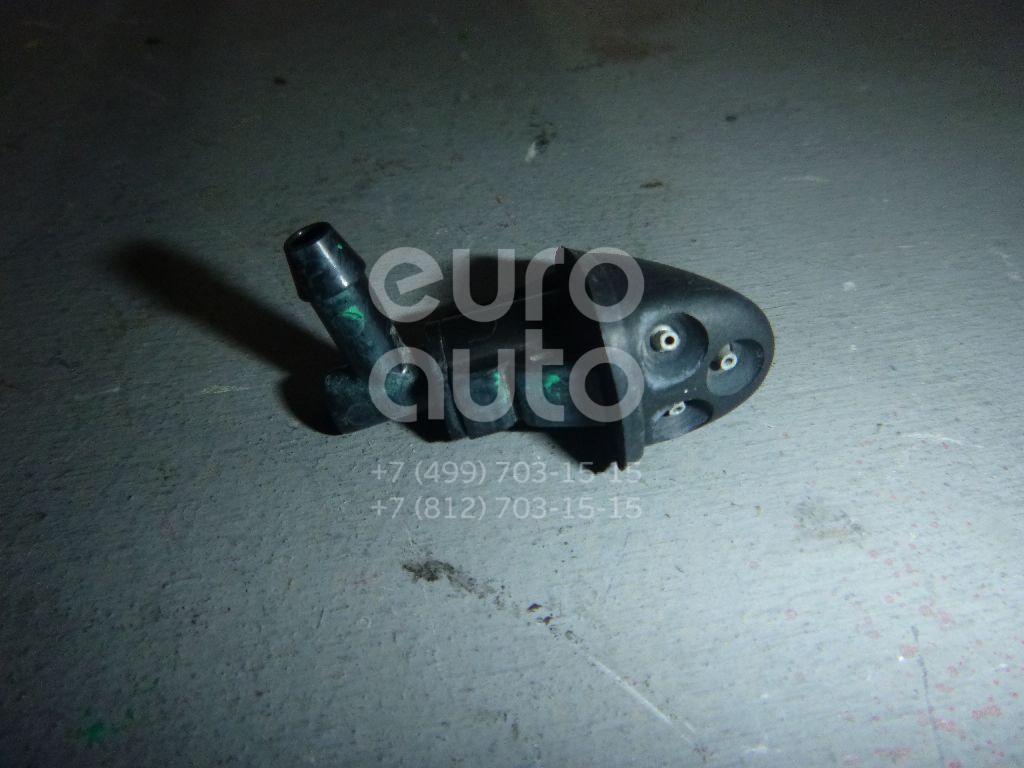 Форсунка омывателя лобового стекла для Chevrolet Cruze 2009-2016 - Фото №1