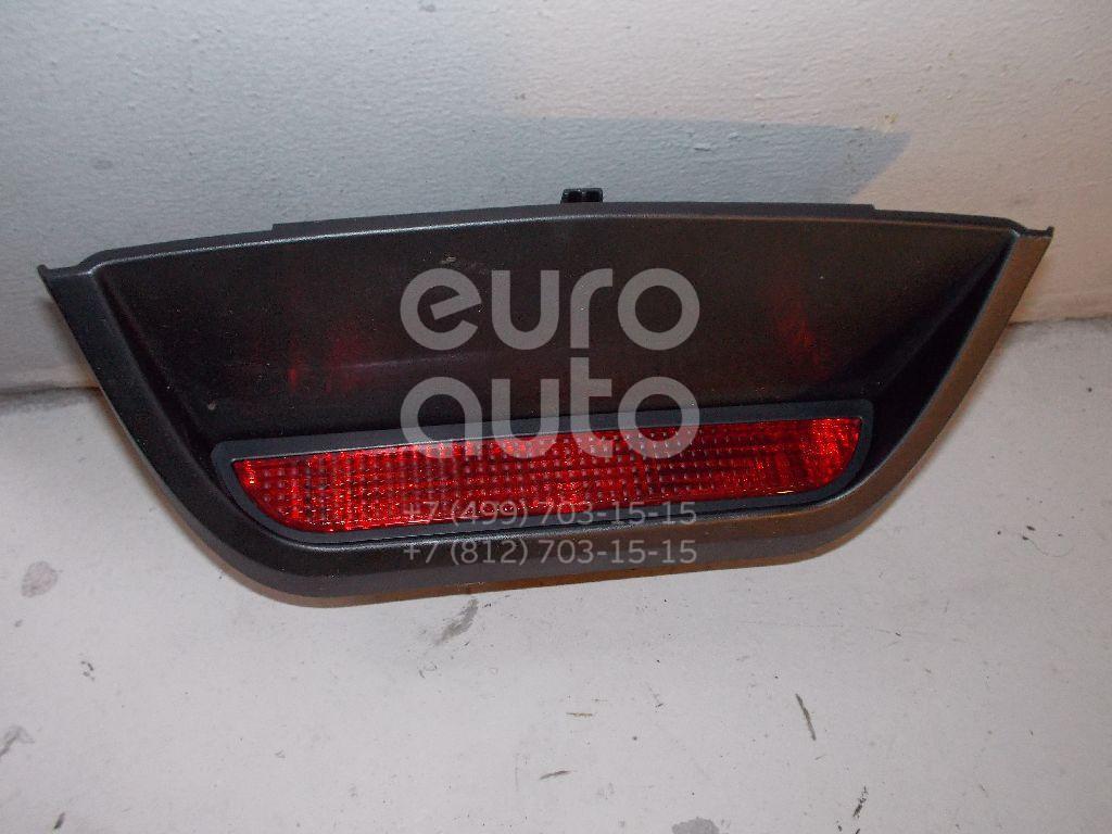 Фонарь задний (стоп сигнал) для Renault Logan II 2014> - Фото №1