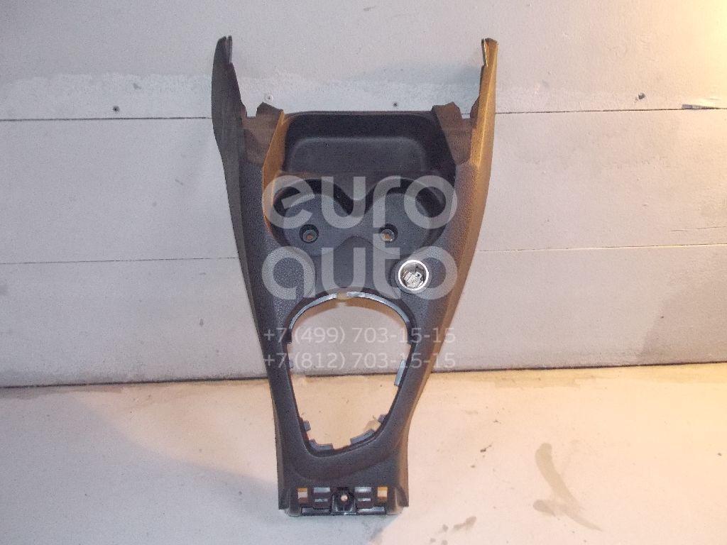 Консоль для Renault Logan II 2014>;Sandero 2014> - Фото №1