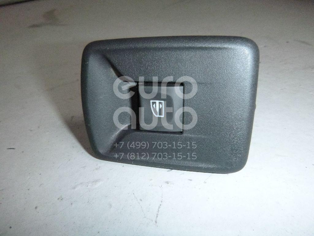 Кнопка стеклоподъемника для Renault Logan II 2014>;Sandero 2014> - Фото №1