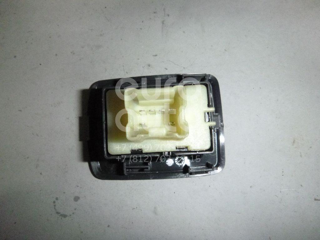 Кнопка стеклоподъемника для Renault Logan II 2014>;Kangoo 2008>;Duster 2012>;Sandero 2014>;Twingo 2014> - Фото №1