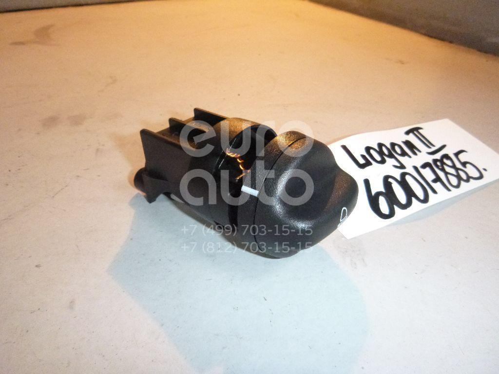 Кнопка корректора фар для Renault Logan II 2014> - Фото №1