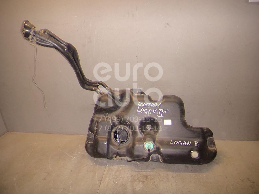 Бак топливный для Renault Logan II 2014>;Sandero 2014> - Фото №1