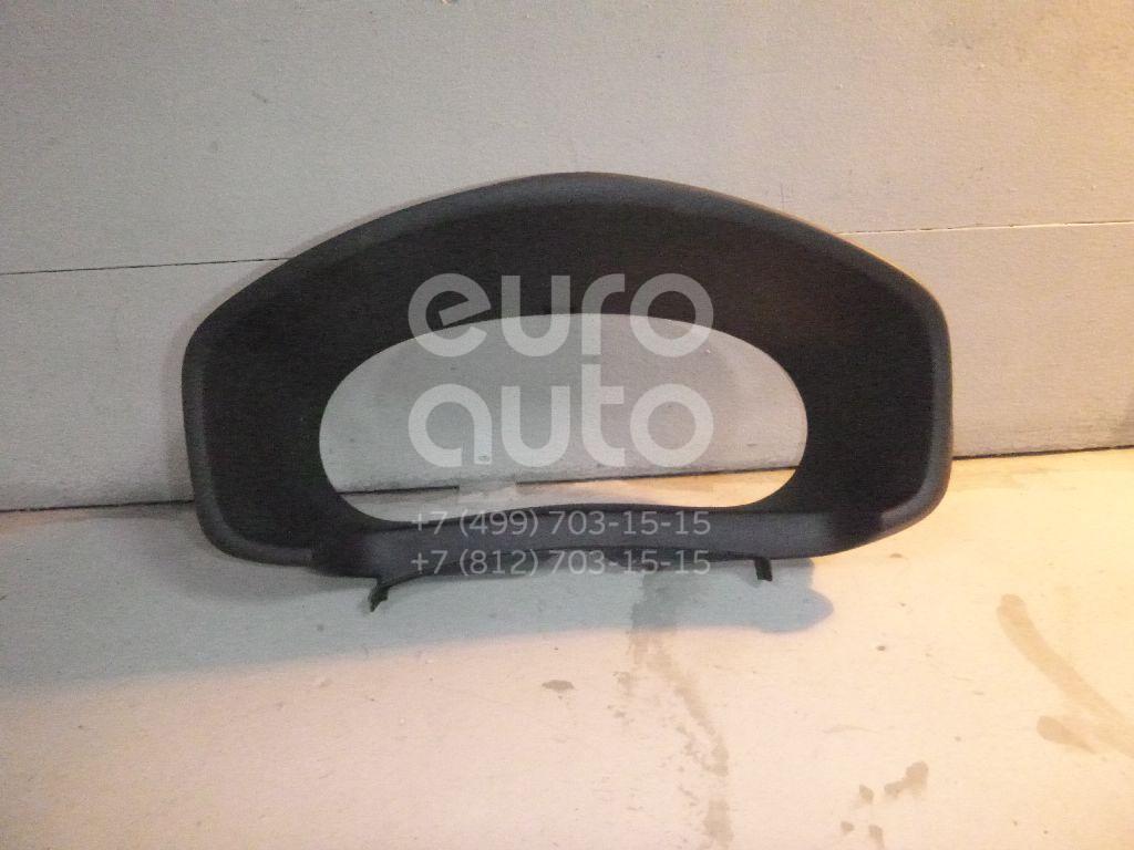Накладка (кузов внутри) для Renault Logan II 2014>;Sandero 2014> - Фото №1