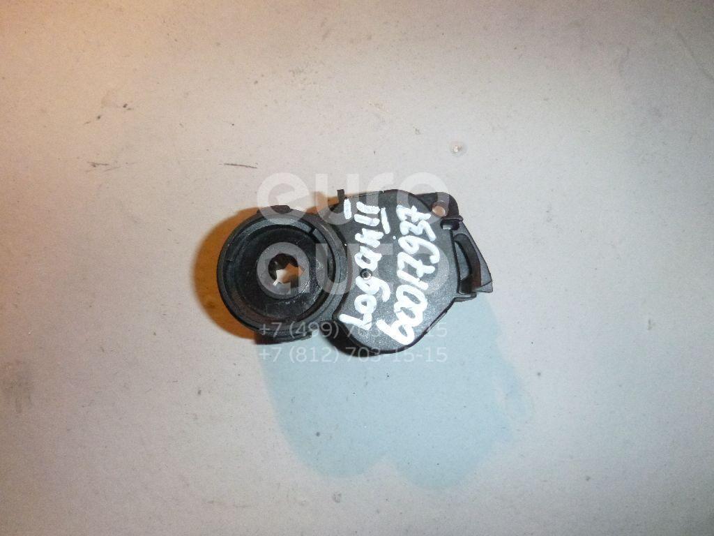 Моторчик заслонки отопителя для Renault Logan II 2014> - Фото №1