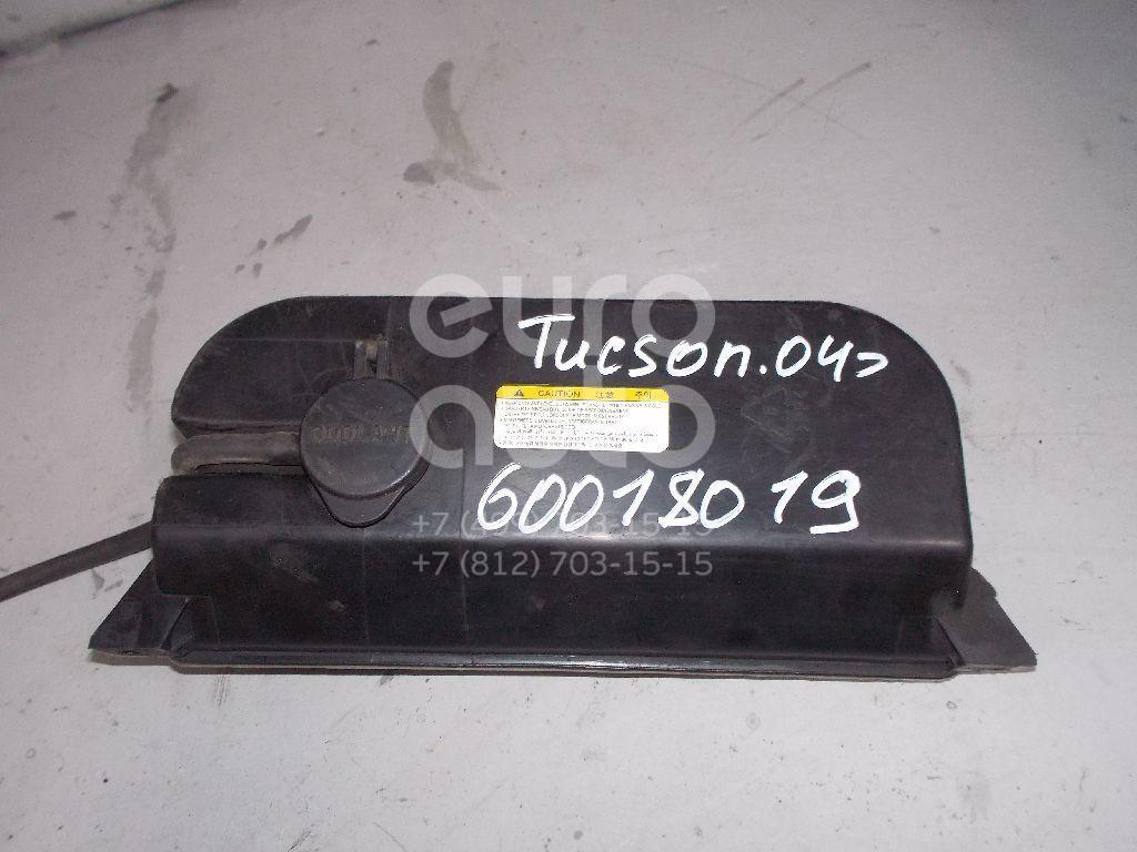 Бачок расширительный для Hyundai,Kia Tucson 2004-2010;Sportage 2004-2010 - Фото №1