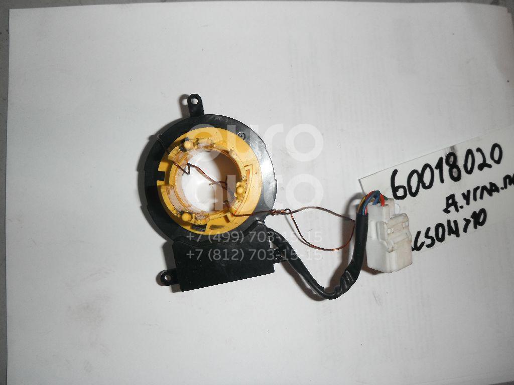 Датчик угла поворота рулевого колеса для Kia Tucson 2004-2010;Sportage 2004-2010 - Фото №1