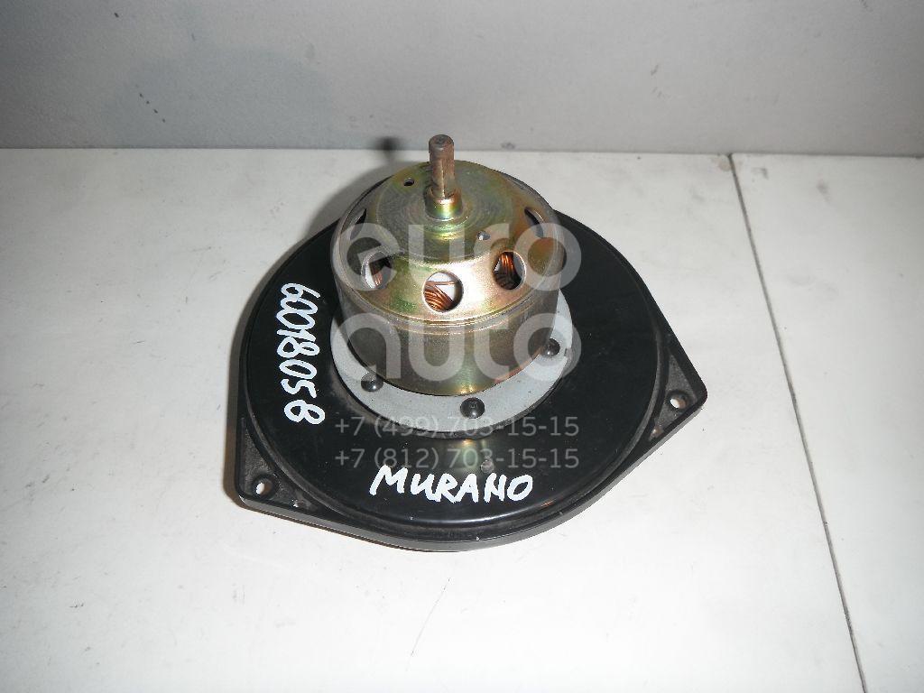 Моторчик отопителя для Nissan Murano (Z50) 2004-2008;FX (S50) 2003-2007;G (V35) 2002-2007;350Z 2003> - Фото №1