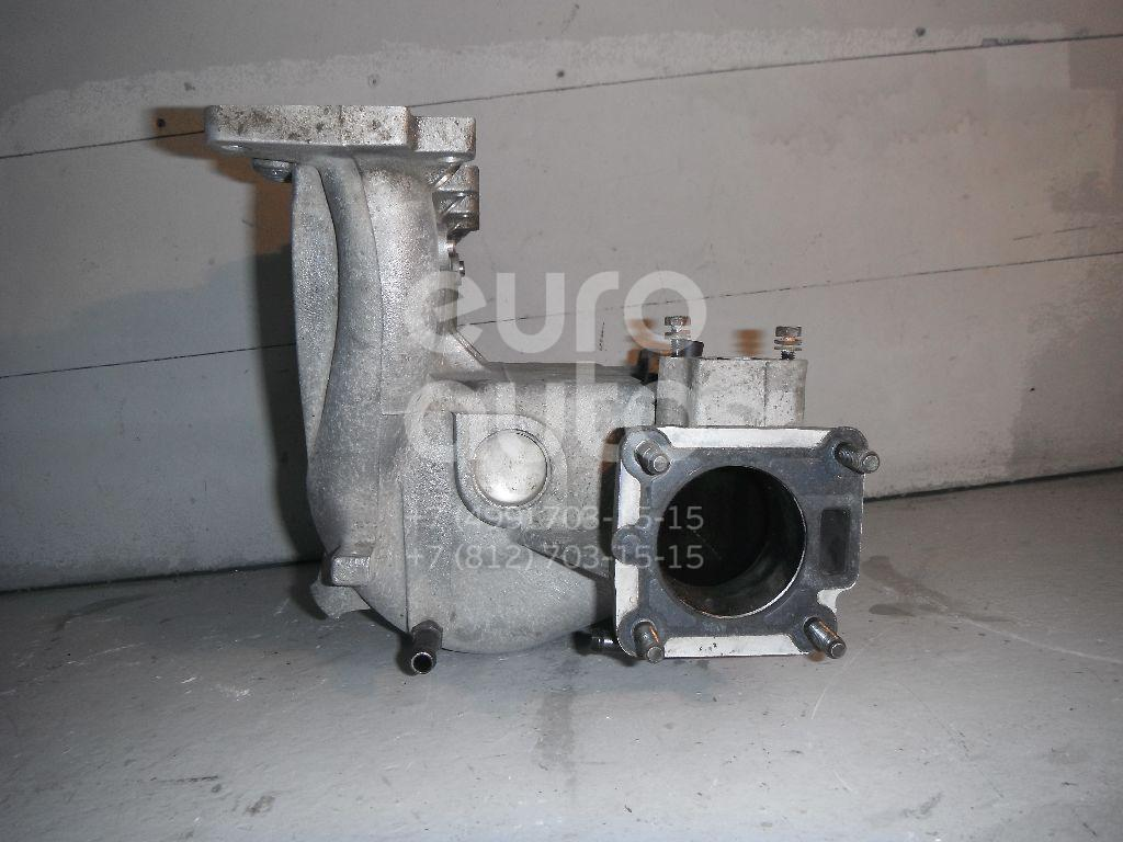 Коллектор впускной для Hyundai,Kia Tucson 2004-2010;Sportage 2004-2010 - Фото №1