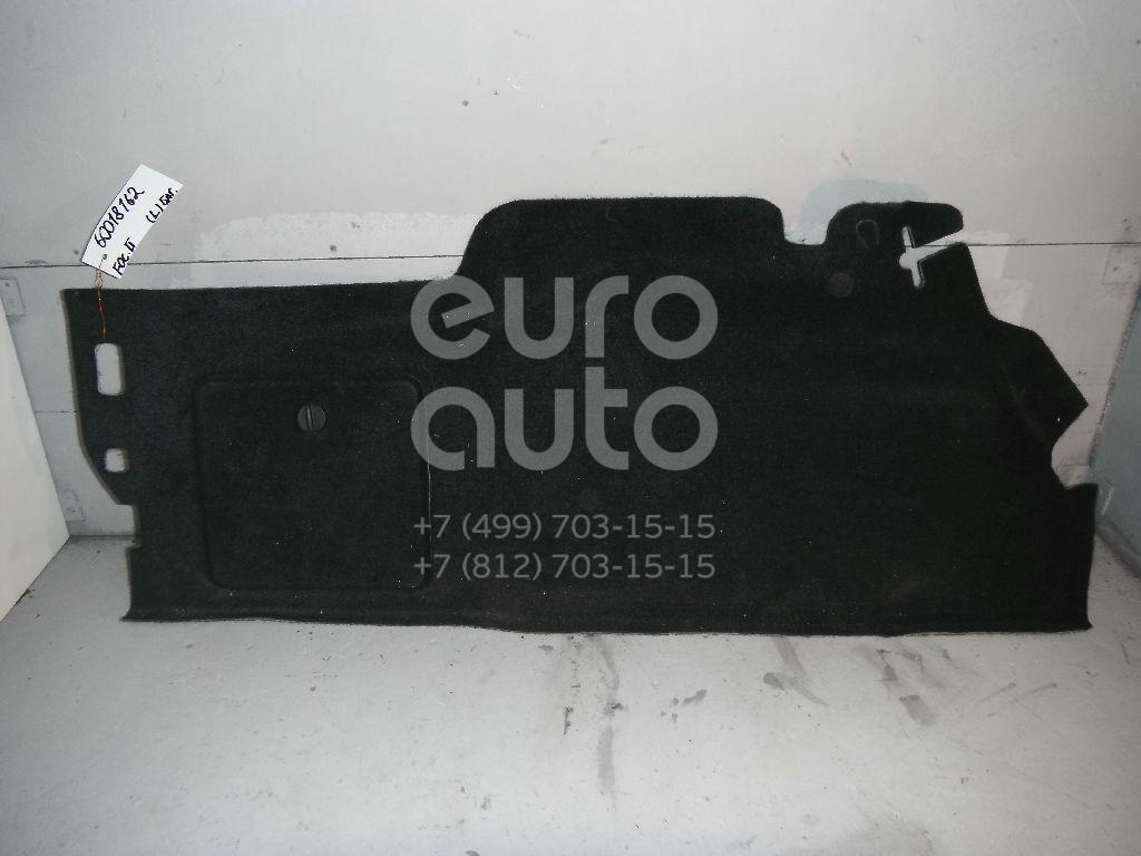 Обшивка багажника для Ford Focus II 2008-2011;Focus II 2005-2008;C-MAX 2003-2011 - Фото №1