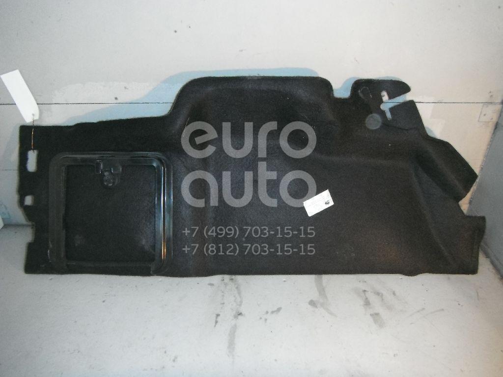 Обшивка багажника для Ford Focus II 2008-2011;Focus II 2005-2008;C-MAX 2003-2010 - Фото №1