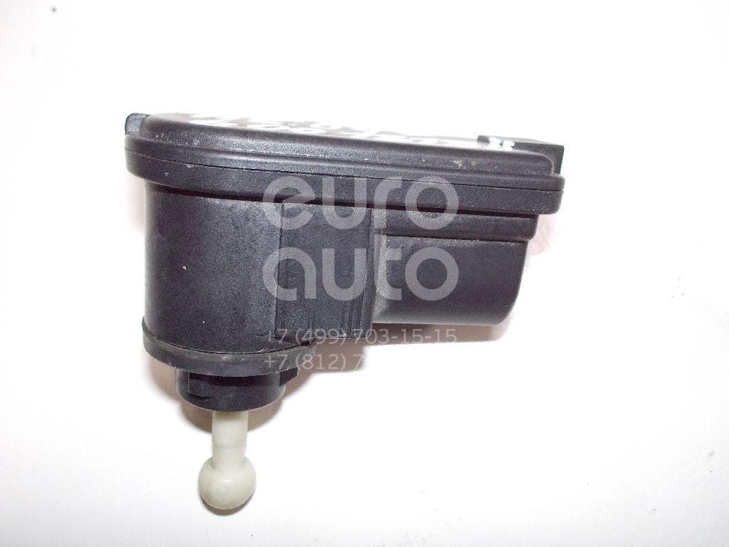 Моторчик корректора фары для Skoda Octavia (A5 1Z-) 2004-2013 - Фото №1