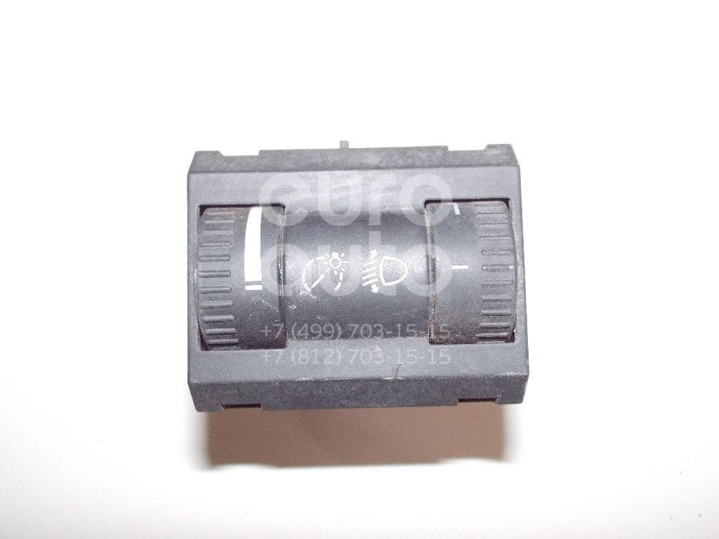 Кнопка корректора фар для Skoda Octavia (A5 1Z-) 2004-2013 - Фото №1