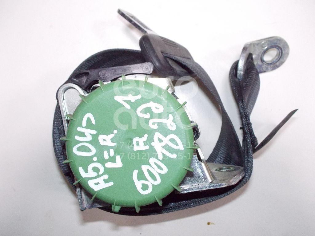 Ремень безопасности для Skoda Octavia (A5 1Z-) 2004-2013 - Фото №1