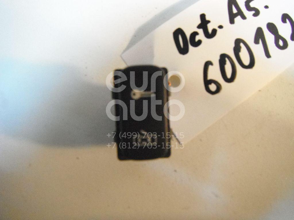 Кнопка центрального замка для Skoda Octavia (A5 1Z-) 2004-2013;Octavia (A4 1U-) 2000-2011;Octavia 1997-2000;Yeti 2009> - Фото №1