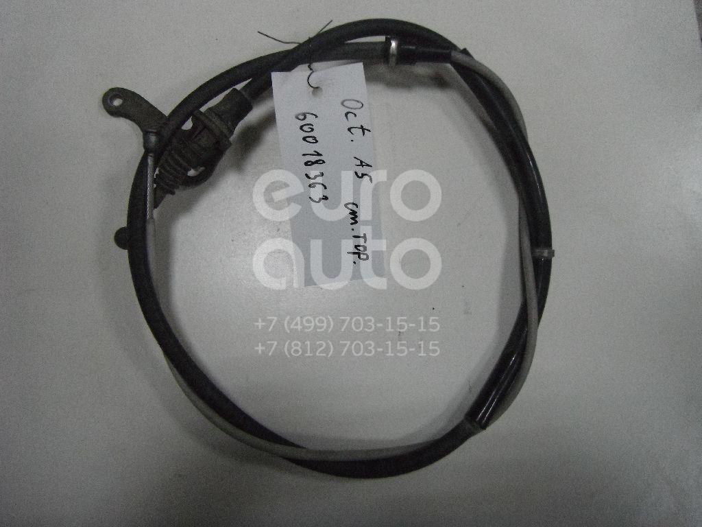 Трос стояночного тормоза для Skoda Octavia (A5 1Z-) 2004-2013 - Фото №1