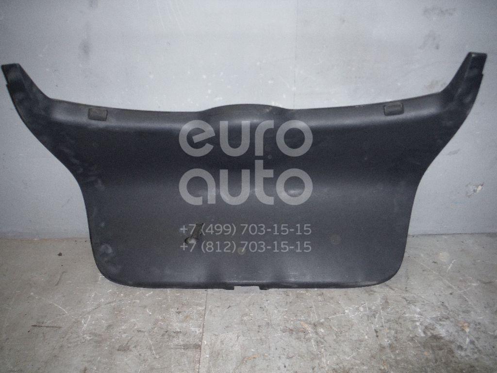 Обшивка двери багажника для Skoda Octavia (A5 1Z-) 2004-2013 - Фото №1