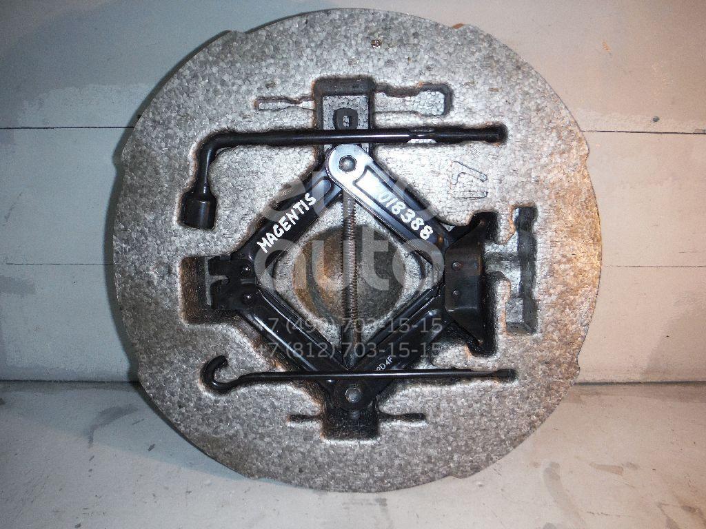 Домкрат для Kia Magentis 2005-2010 - Фото №1