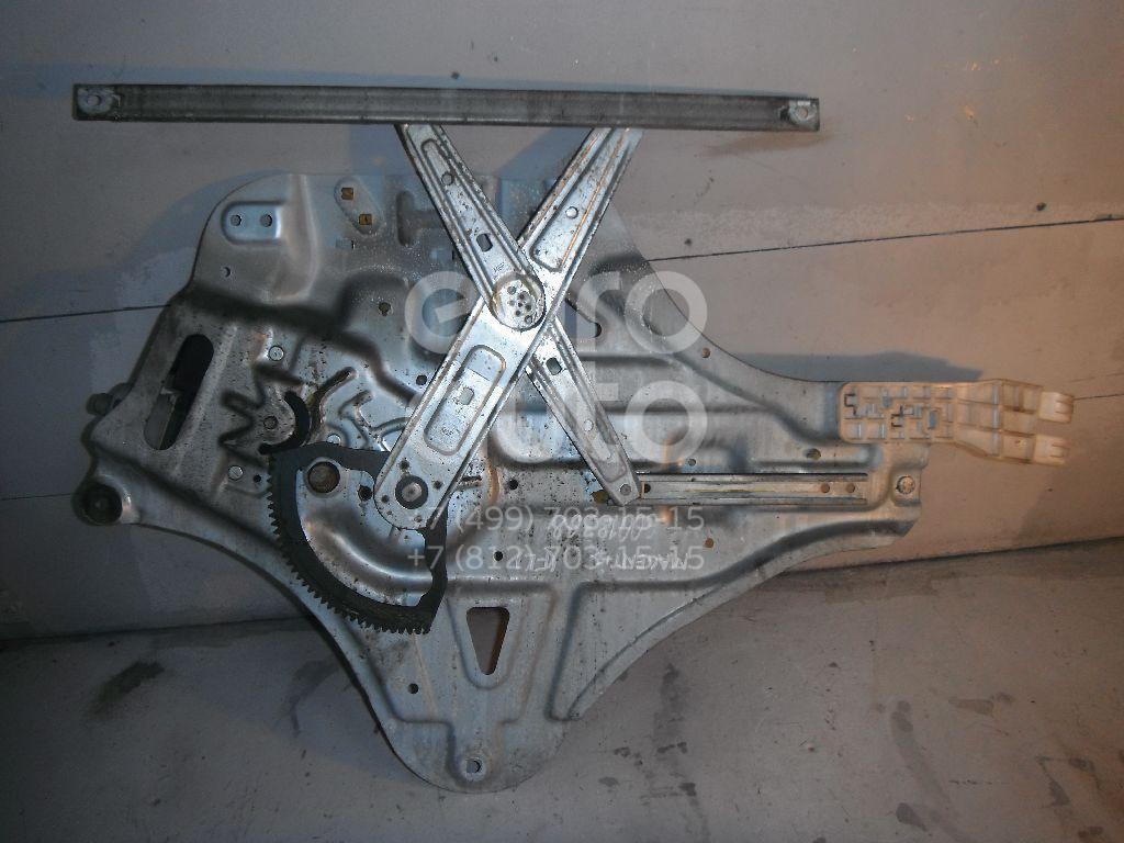 Стеклоподъемник электр. передний левый для Kia Magentis 2005> - Фото №1