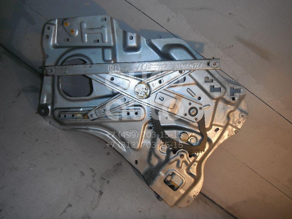 Стеклоподъемник электр. задний левый для Kia Magentis 2005-2010 - Фото №1