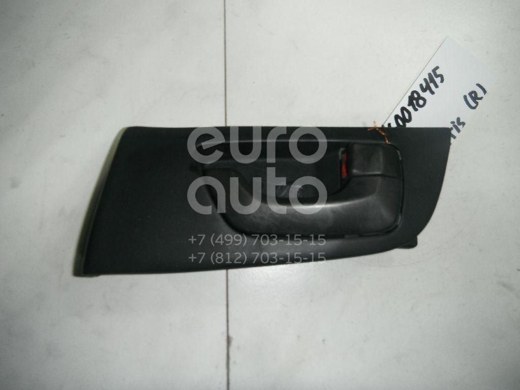 Ручка двери внутренняя правая для Kia Magentis 2005-2010 - Фото №1