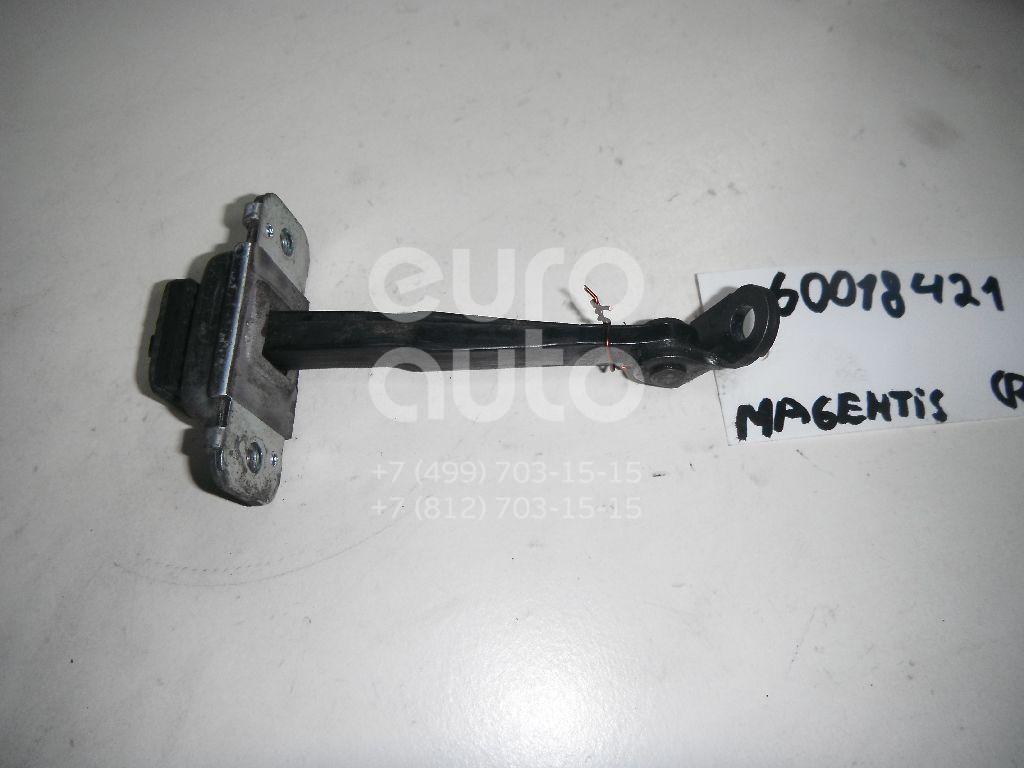 Ограничитель двери для Kia Magentis 2005-2010 - Фото №1
