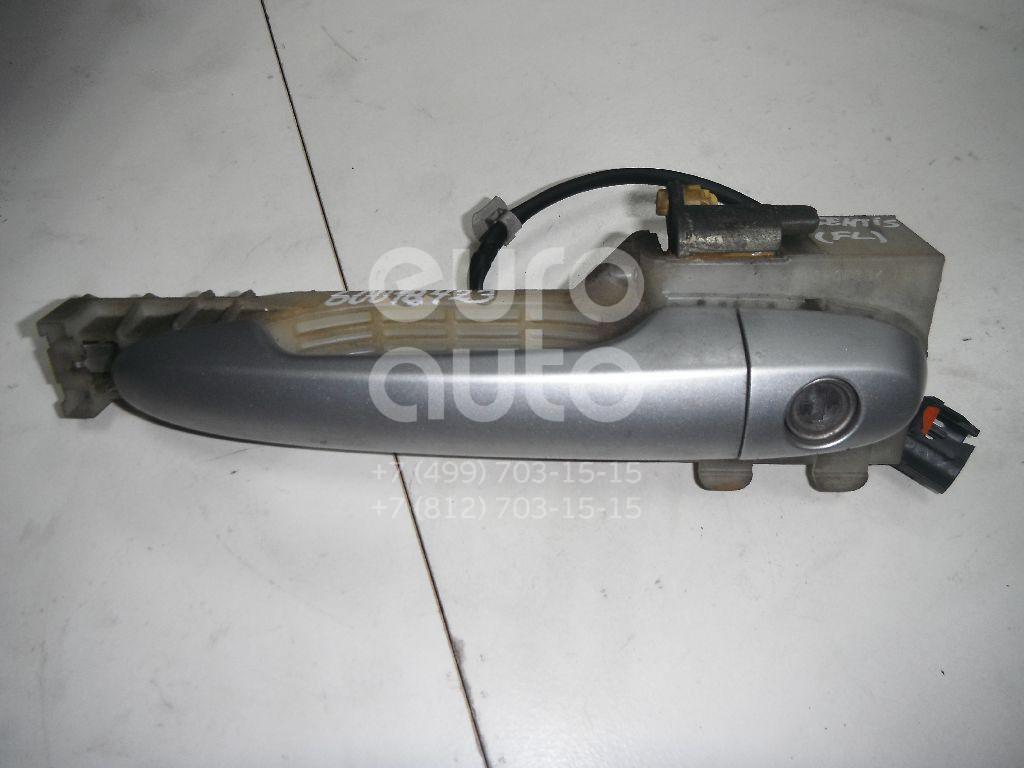 Ручка двери передней наружная левая для Kia Magentis 2005> - Фото №1