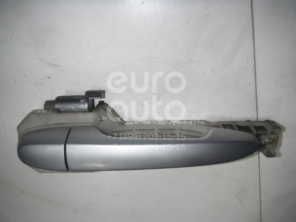 Ручка двери задней наружная правая для Kia Magentis 2005> - Фото №1