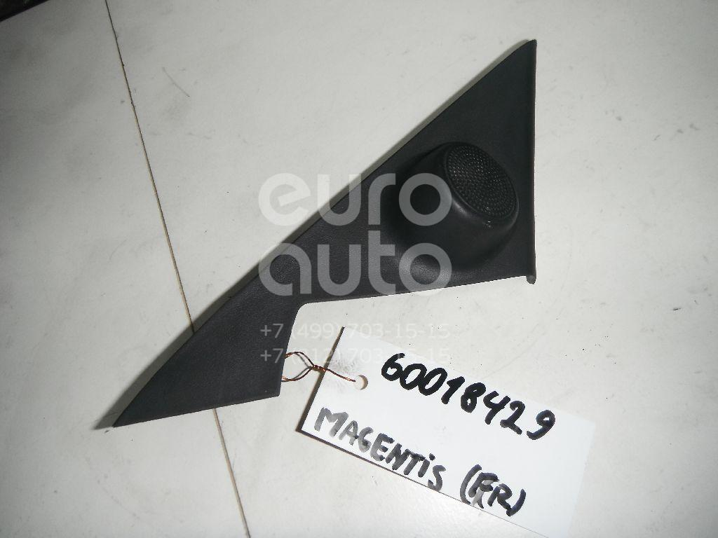 Крышка зеркала внутренняя правая для Kia Magentis 2005-2010 - Фото №1