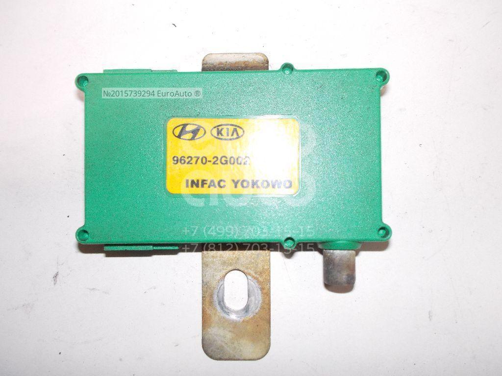 Блок электронный для Kia Magentis 2005-2010 - Фото №1
