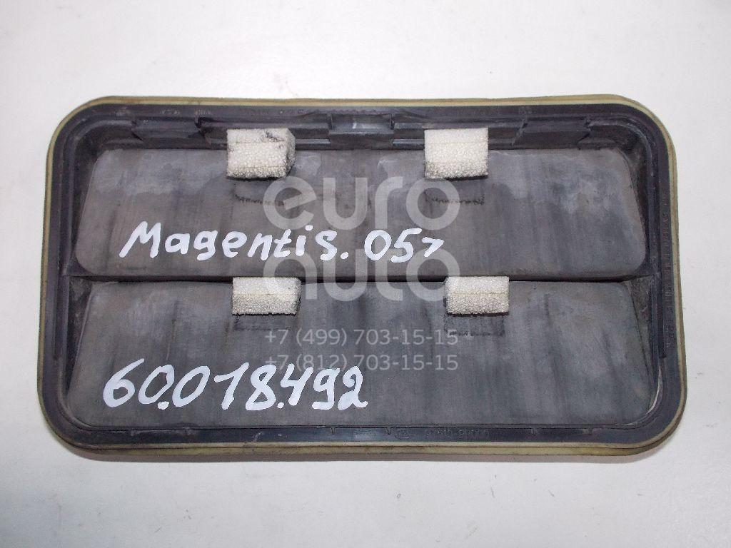 Решетка вентиляционная для Kia,Hyundai Magentis 2005-2010;Sonata V (NF) 2005-2010;Santa Fe (SM)/ Santa Fe Classic 2000-2012;Grandeur (IV) 2005-2010 - Фото №1